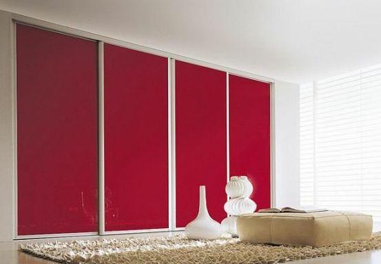einbauschr nke mit schiebet ren wohnzimmerschrank anbauwand. Black Bedroom Furniture Sets. Home Design Ideas