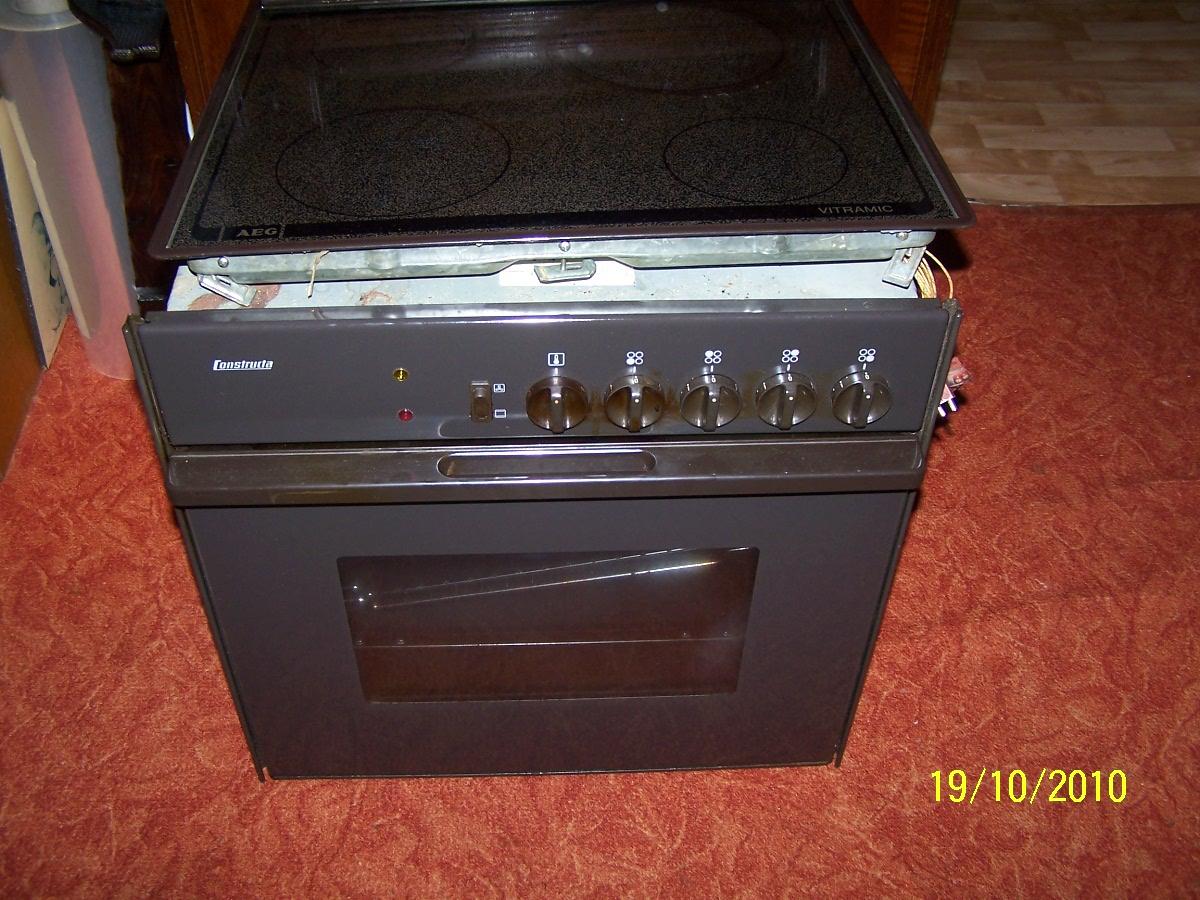 Möbel Und Haushalt Küchenherde Grill Mikrowelle Kleinanzeigen