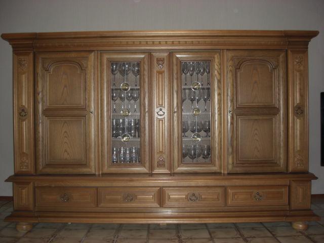 Möbel Und Haushalt Wohnzimmerschrank Anbauwand Kleinanzeigen