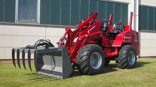 weidemann 1360 hoflader radlader frontlader traktoren. Black Bedroom Furniture Sets. Home Design Ideas