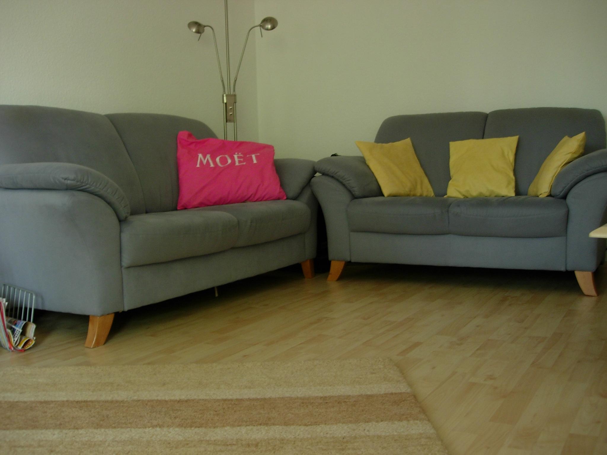 Möbel und Haushalt Polster Sessel Couch Kleinanzeigen