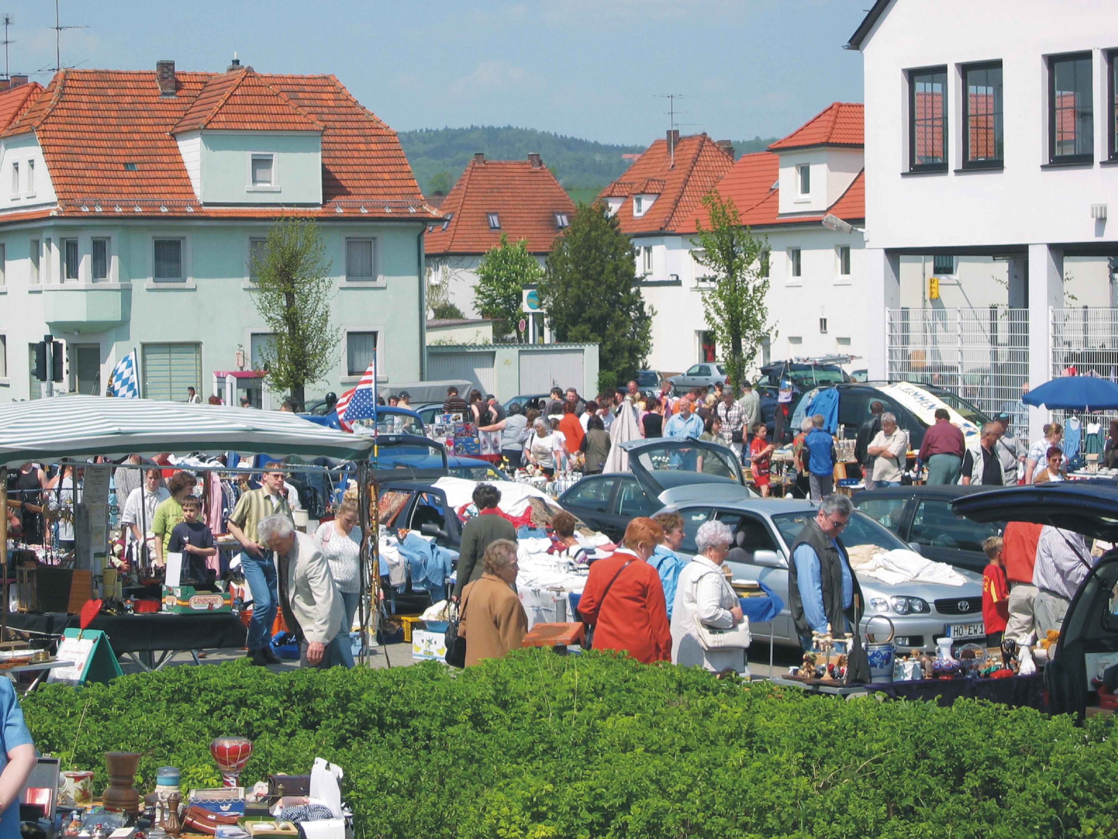 am besten geliebt Online-Verkauf heiß-verkaufendes echtes Veranstaltungen - Flohmarkt Kleinanzeigen