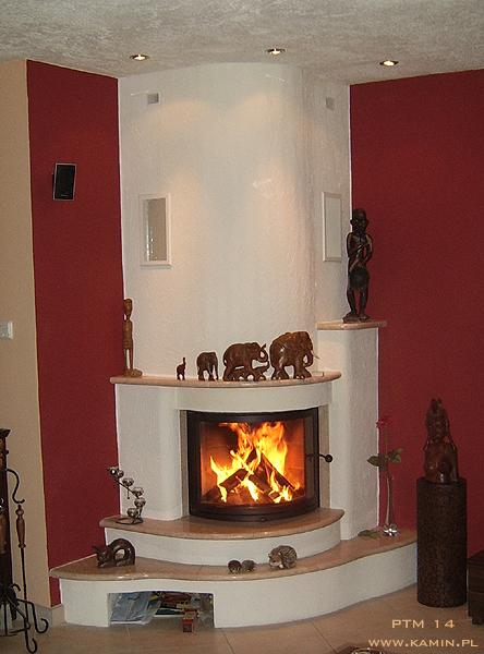 polnische kamine handwerk und hausbau. Black Bedroom Furniture Sets. Home Design Ideas